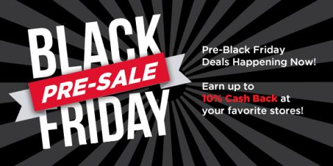 Swagbucks Pre-Black Friday Deals