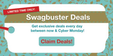 Swagbucks Gift Card Points Deal