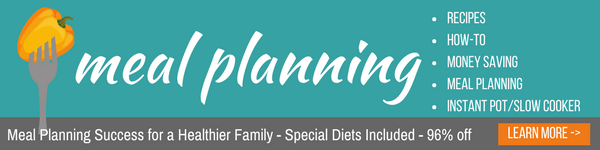 Succeed on a Keto Diet - meal planning binder free