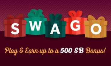 Get Gift Cards Free with Swagbucks in December!