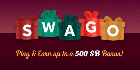 Get Gift Cards Free with Swagbucks