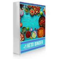 How to Succeed on a Keto Diet – Free Keto Binder