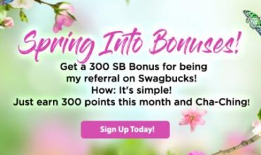 Earn Swagbucks Points for Gift Cards to Your Favorite Stores