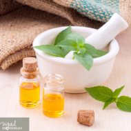 Fight Inflammation with Essential Oils: Natural Remedies