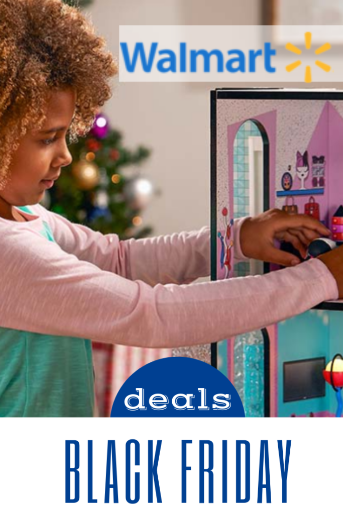 Walmart Black Friday Ads