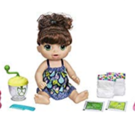 Baby Alive SALE Sweet Spoonfuls Doll $12.65 Today